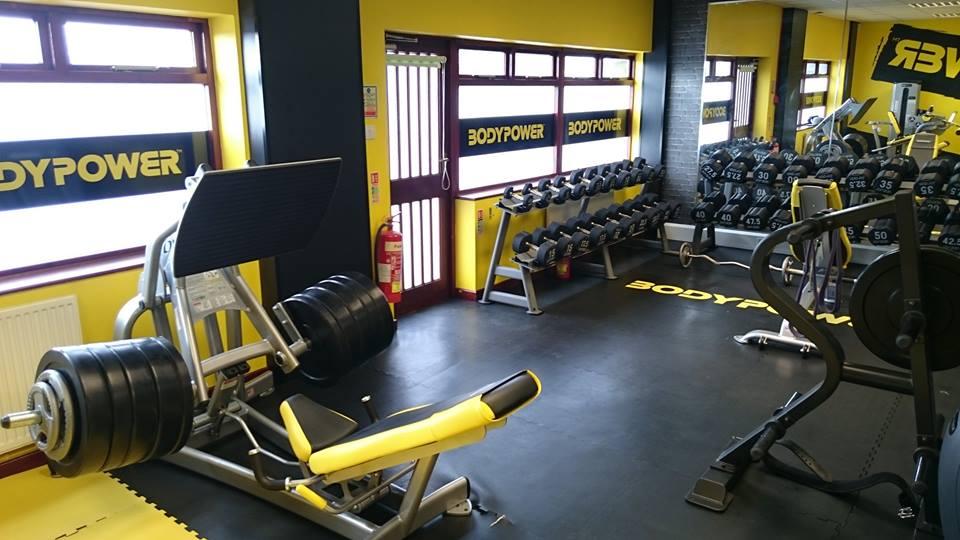 Cybex Health Fitness India