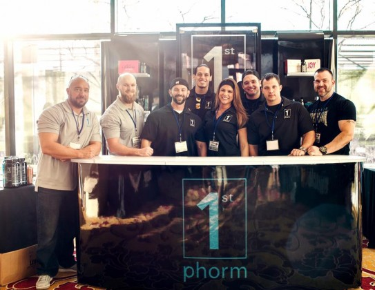 Health Fitness India - Supplement Brand - 1st Phorm