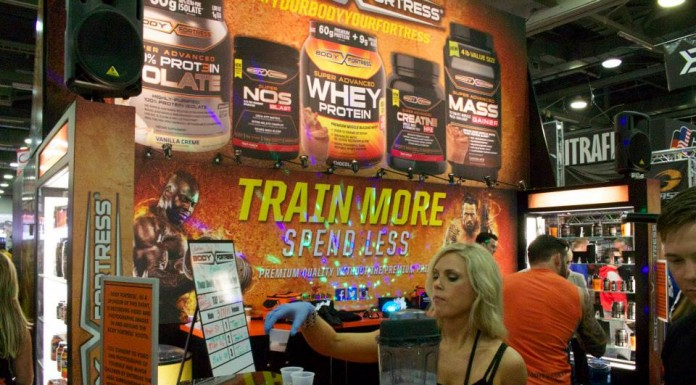 Health Fitness India - Supplement Brand - Body Fortress