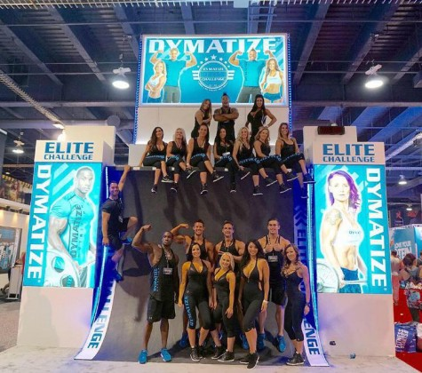Health Fitness India - Supplement Brand - Dymatize Nutrition