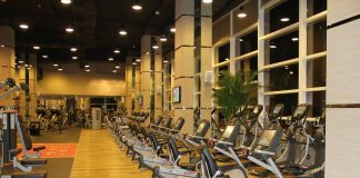 Equipment Manufacturer - Star Trac Fitness - Health Fitness India