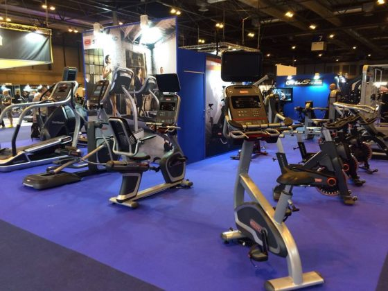 Equipment Manufacturer - Star Trac Fitness - Health Fitness India - 3