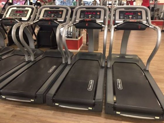 Equipment Manufacturer - Star Trac Fitness - Health Fitness India - 4