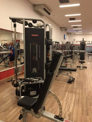 Equipment Manufacturer - Star Trac Fitness - Health Fitness India - 5