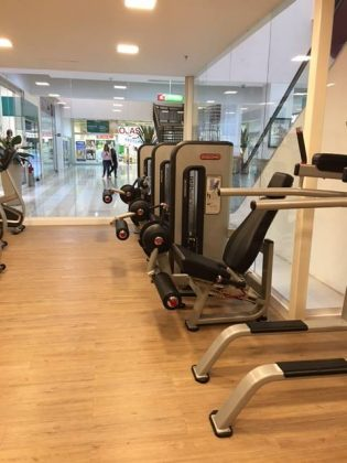 Equipment Manufacturer - Star Trac Fitness - Health Fitness India - 6
