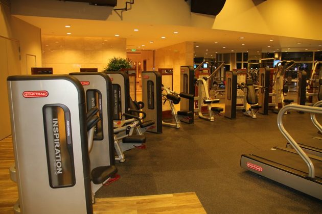 Equipment Manufacturer - Star Trac Fitness - Health Fitness India - 7