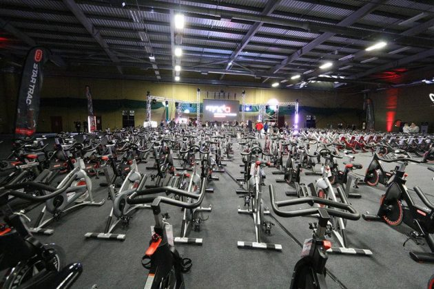 Equipment Manufacturer - Star Trac Fitness - Health Fitness India - 9
