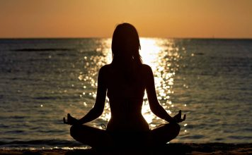 Kundalini Yoga Exercise - Health Fitness India - 1