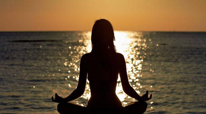 Kundalini Yoga Exercise - Health Fitness India - 1