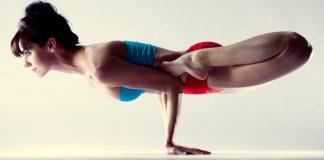 Yoga Advanced Exercise - Health Fitness India - 1