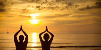 Yoga Music Videos - Health Fitness India - 1