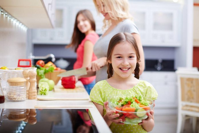 Online Course - Child Nutrition and Cooking - Stanford University - Health Fitness India
