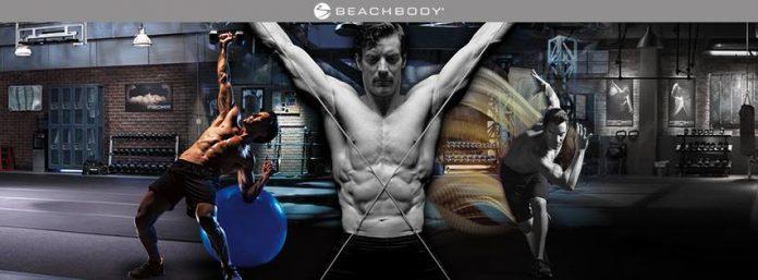 P90X - Health Fitness India