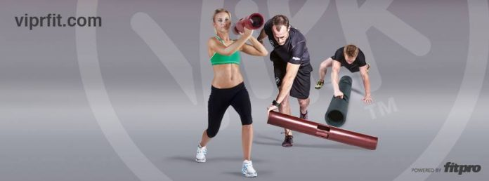 ViPR - Health Fitness India