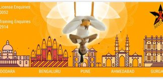 AntiGravity India - Pioneer in field of movement - Kinetic inventions - Innovative Performance and Exercise Techniques - Health Fitness Happiness