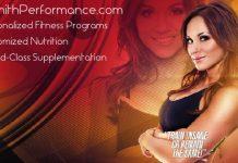 Fitness Model Mindi Smith - Health Fitness India