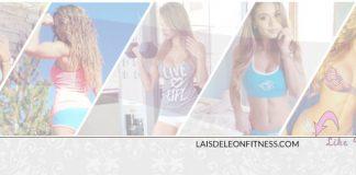 Fitness Model Lais De Leon - Health Fitness India