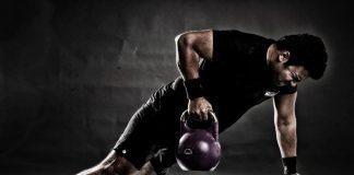 Dubai Personal Fitness Trainer Abhinav Malhotra - Health Fitness India