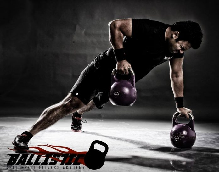 Dubai Personal Fitness Trainer Abhinav Malhotra - Health Fitness India