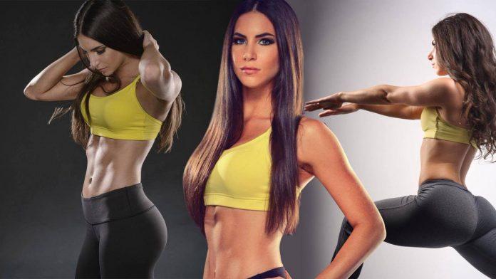 Fitness Model Jen Selter - Health Fitness India