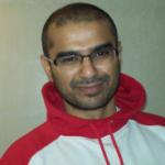 Profile photo of Shakti Saran