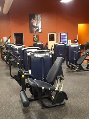 Equipment Manufacturer - Matrix Fitness USA - Health Fitness India