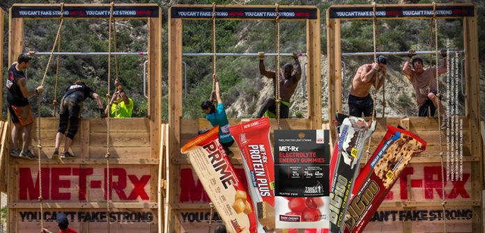 Health Fitness India - Supplement Brand - MET-Rx