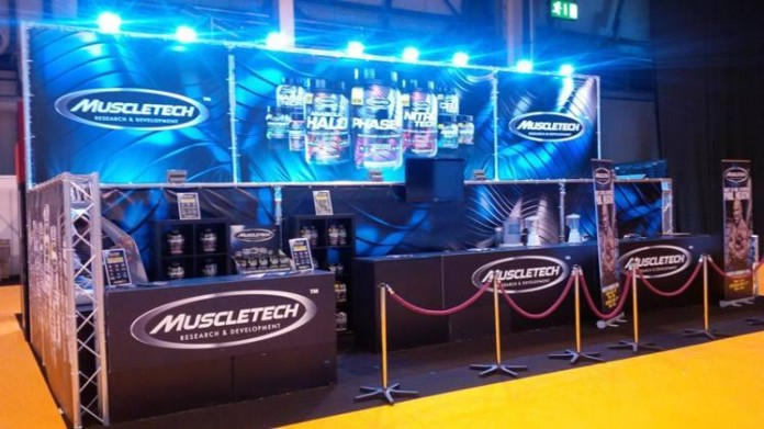 Health Fitness India - Supplement Brand - MuscleTech