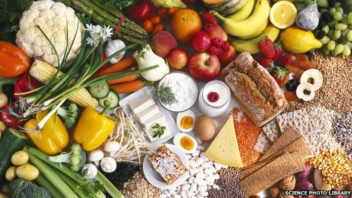 Health Fitness India - How much fruit and veg should we eat