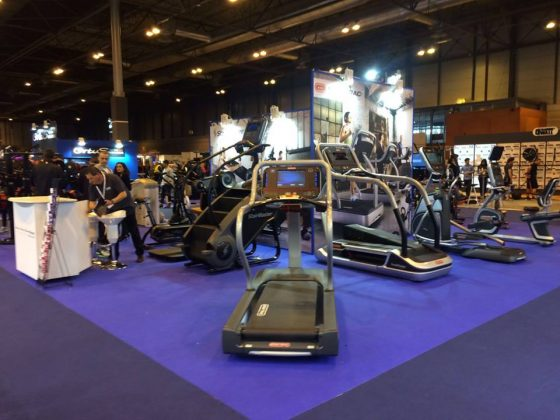 Equipment Manufacturer - Star Trac Fitness - Health Fitness India - 2