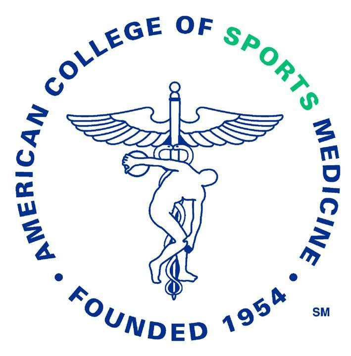 American College Of Sports Medicine Acsm Health Fitness