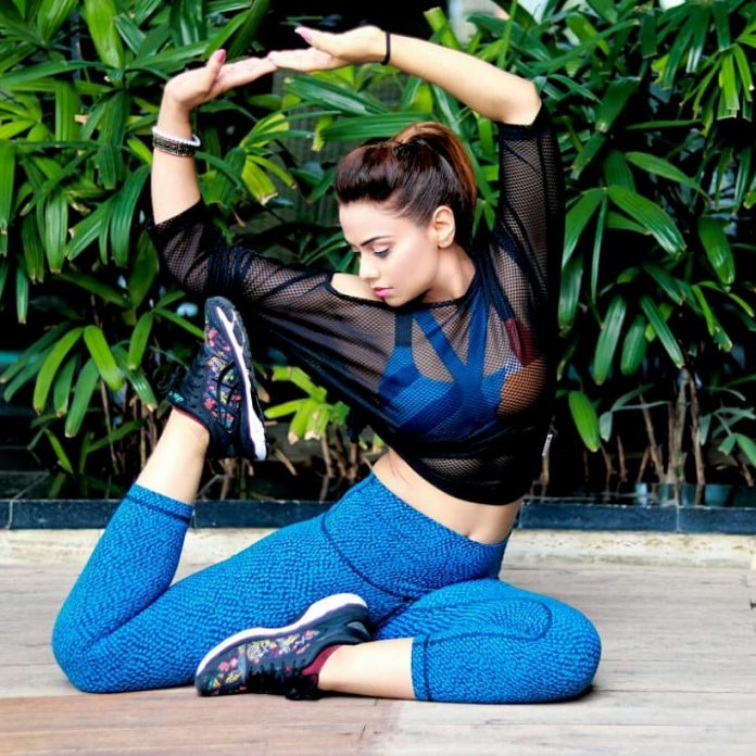 LUVFITNESS by Personal Fitness Trainer Manisha Singh - Exercise Nutrition Beauty - Health Fitness Wellness India