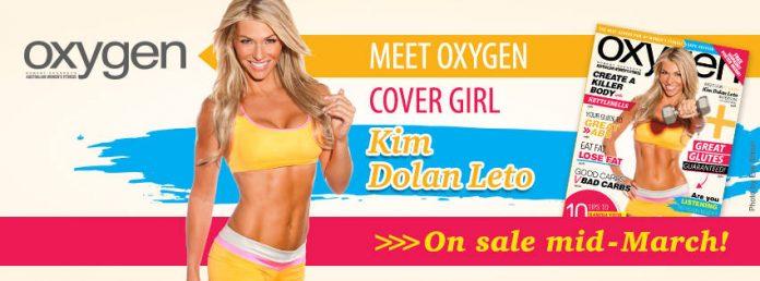 Fitness Model Kim Dolan Leto - Health Fitness India