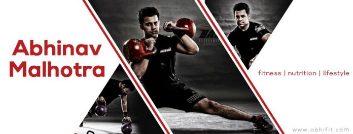 Dubai Get Fit Now with Abhinav Malhotra the Fitness Nutrition Lifestyle Coach